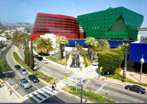 مرکز تجاری و فرهنگی هالیوود