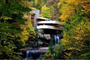 معماری آمریکا