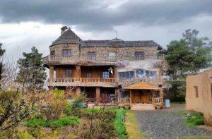 منزل مسکونی مهندس مجتهدی در نیشابور