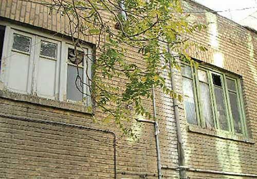 املاک کلنگی مناطق لوکس تهران، در انتظار فروش