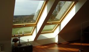 پنجره مناسب خانه