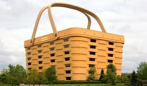 ساختمان شرکت لونگا برگر