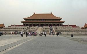 معماری پکن