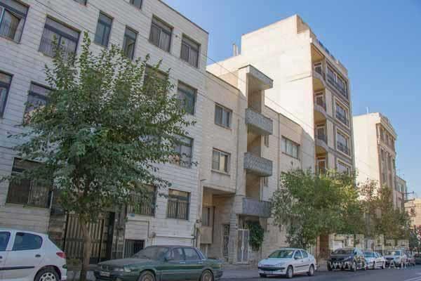 خرید آپارتمان با 700 میلیون تومان در تهرانپارس