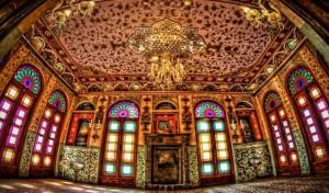 زیباترین بناهای تاریخی تهران
