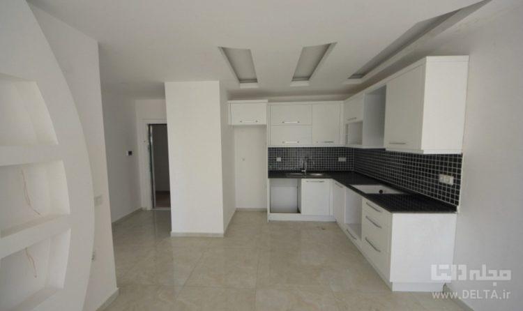 معاملات آپارتمان نوساز در منطقه 4 تهران