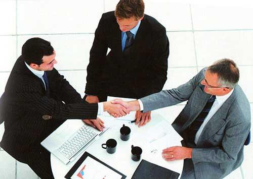 دلالی املاک و ریشههای آن در قانون تجارت