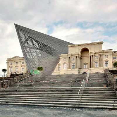 معماری نظامی