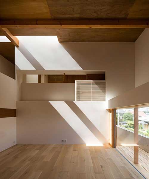 نورپردازی در معماری