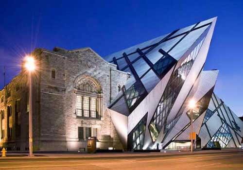 موزه انتاریو