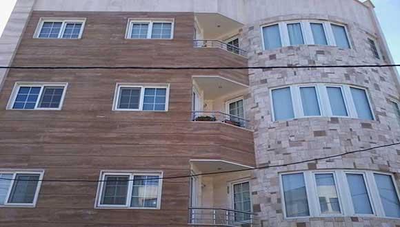 رهن كامل آپارتمان در منطقه 4 تهران