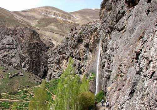 منطقه 5 تهران