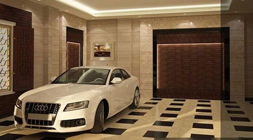 پارکینگ در آپارتمان ها مال چه کسی است؟