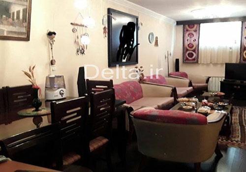 خرید آپارتمان در منطقه 7 تهران