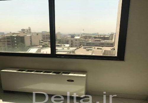 شرایط رهن آپارتمان اداری در تهران
