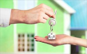 اجاره خانه ، خرید آپارتمان و بازار ملک روی خط مطبوعات