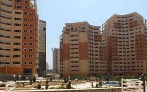 خانه و آپارتمان های