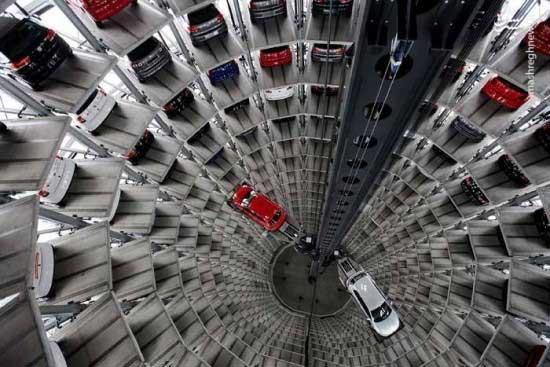 آیا فروش پارکینگ آپارتمان مجاز است؟
