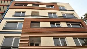 رهن آپارتمان با موقعیت اداری