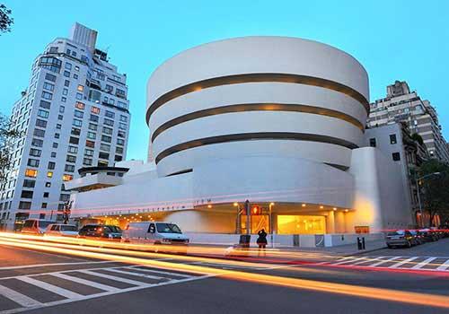 بهترین معمار تاریخ