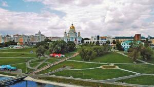 سارانسک روسیه