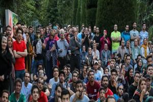 تماشای بازی ایران و مراکش
