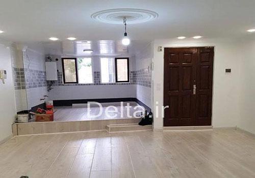 رهن کامل آپارتمان