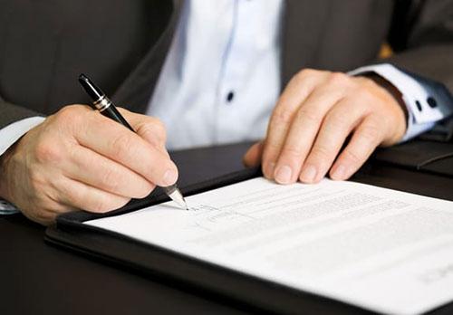 قرارداد اجاره استاندارد