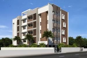 آپارتمانهای نوساز