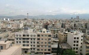 بازار مسکن تهران
