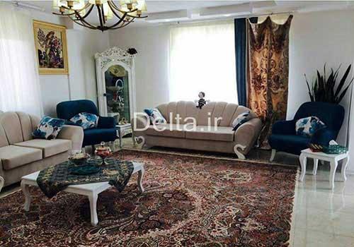 قیمت خانه در اصفهان