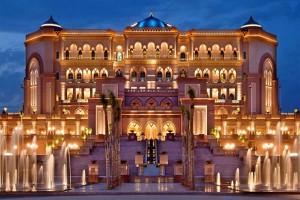 هتل های لوکس دنیا