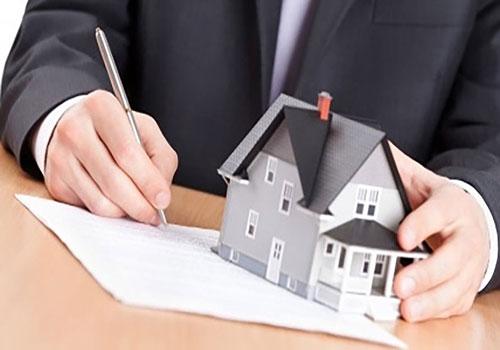 حق فسخ قرارداد فروش املاک