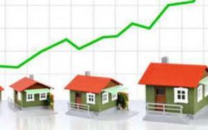 خانهها گران است