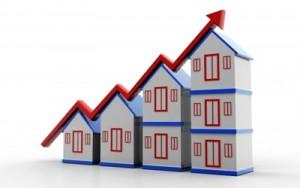 گرانی قیمت خانه