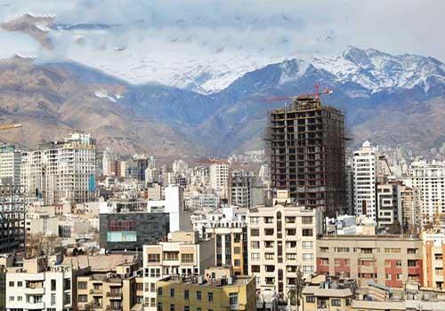 گرانترین و ارزانترین مناطق پایتخت