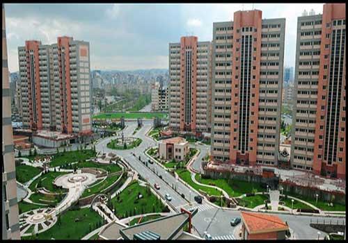 شهر جدید «پرند»؛ پایتخت مسکن مهر