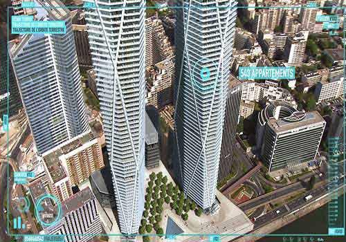 پروژه ساخت بلندترین آسمانخراش