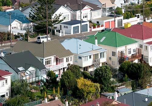 ممنوعیت فروش خانه به خارجیها