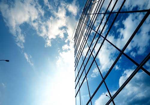 پنجرههای هوشمند برای تنظیم نور و دمای خانه