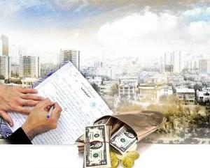 معامله مسکن با دلار و سکه