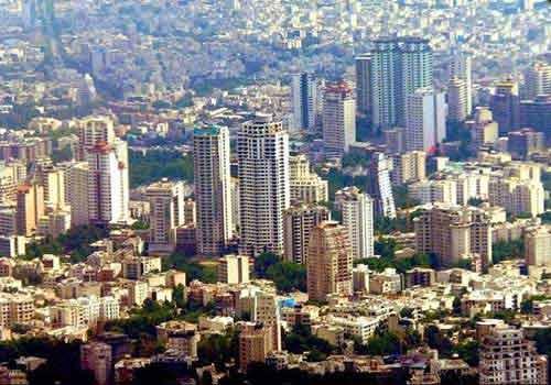 مقایسه افزایش قیمت مسکن در ایران با ۲۲ شهر بزرگ دنیا