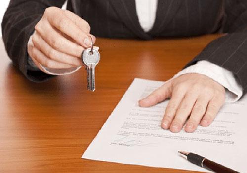 تعهدات قراردادهای خرید و فروش