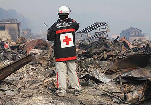 فناوری جدید ژاپنیها در برابر زلزله