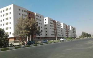 مظنه قیمت آپارتمانهای رهنی