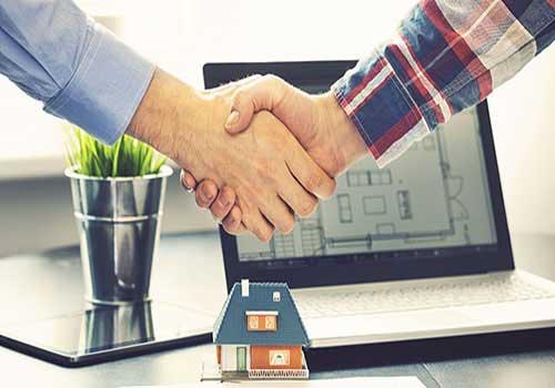 ترفندهای جذب مشتری خرید خانه