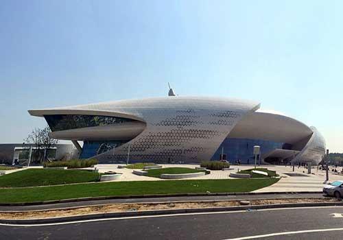 موزه شهر پکن
