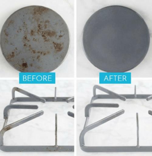 ترفندهایی آسان برای تمیز کردن خانه