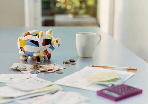 پسانداز خرید خانه
