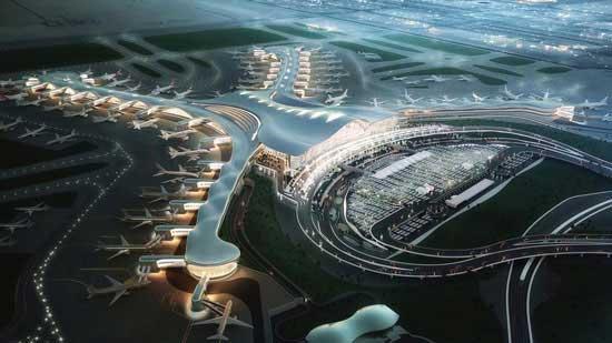 معماری و تکنولوژیهای سی سال آینده